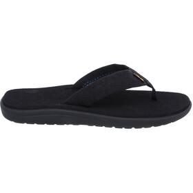 Teva Voya Miehet sandaalit , musta